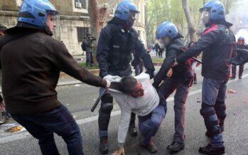 """""""La riforma della polizia degli anni Ottanta ha fallito, c'è deficit di democrazia"""""""
