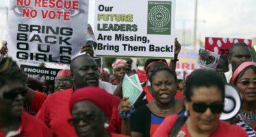 Strage di Boko Haram, 300 morti in 12 ore