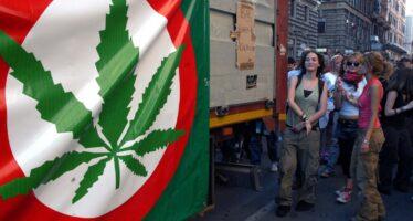 Torna la Million Marijuana March