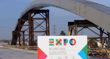 """Expo, il rapporto shock """" Appalti senza controlli per mezzo miliardo """""""