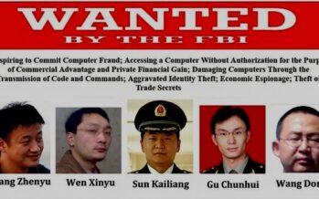 L'incubo Usa: la «Spectre» cinese