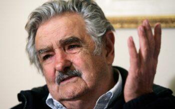 Mujica decreta multas y cárcel para los que maltraten animales