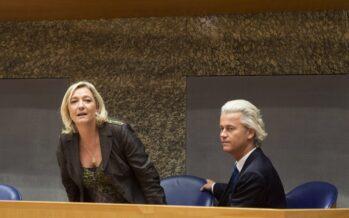 Olanda oggi al voto, il partito xenofobo vola nei sondaggi