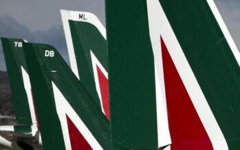 Per Alitalia il governo pensa al modello Ilva