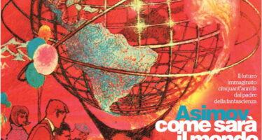 Asimov come sarà il mondo nel 2014