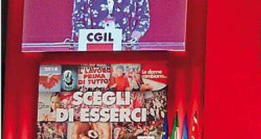 Camusso: la Cgil non ha governi amici