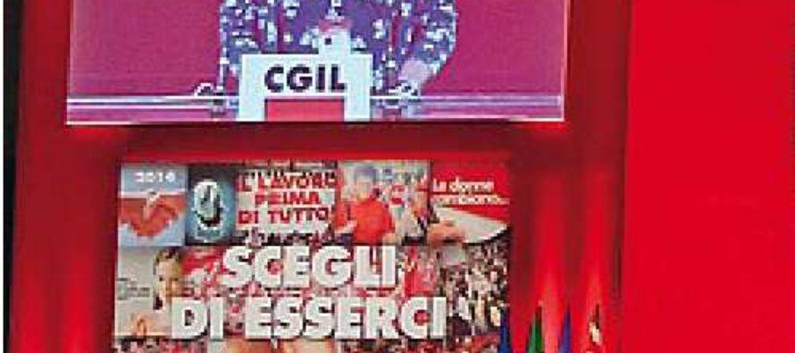 Lavoro e pensioni, Camusso sfida Renzi: dal governo torsione della democrazia