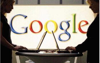 L'Europa sfida il gigante Google