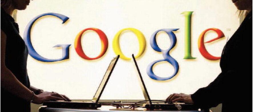 Strasburgo vuole spaccare Google