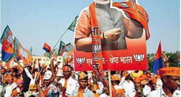 Sen: «L'India di Modi non mi piace, porterebbe gli affaristi al potere»