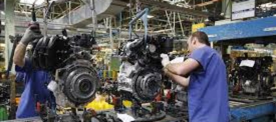 Industria, il ritorno della fabbrica