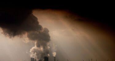 Eurostat: Germania primo inquinatore d'Europa