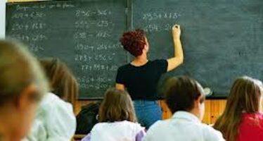 Istruzione. Definiti gli organici per il prossimo anno scolastico