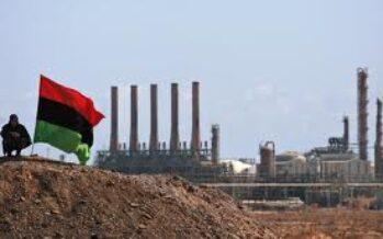 Addio miopi speranze sulla Libia