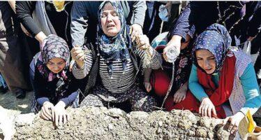 «Ho visto il gas, ero sicuro di morire» Il minatore turco racconta la strage