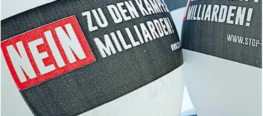 No al supersalario minimo La Svizzera resta «flessibile»