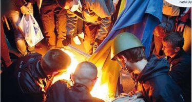 «Cia e Fbi aiutano gli ucraini»