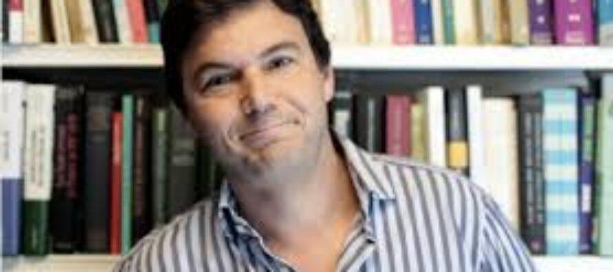 Chi ha paura di Piketty l'economista star troppo a sinistra