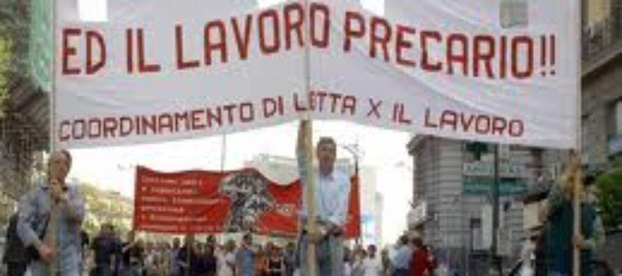 Europa in deflazione in Italia record storico della disoccupazione
