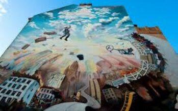 La periferia come «arte pubblica»