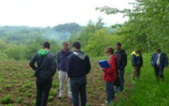 A Srebrenica rinasce la terra del genocidio
