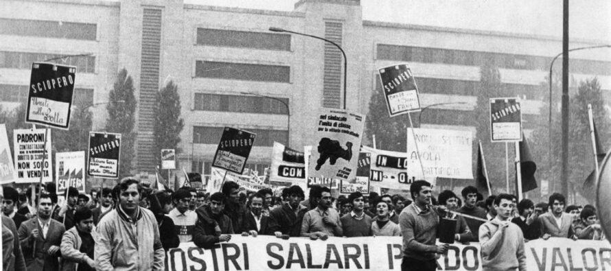 Vittorio Rieser. Il grande vecchio dell'inchiesta operaia