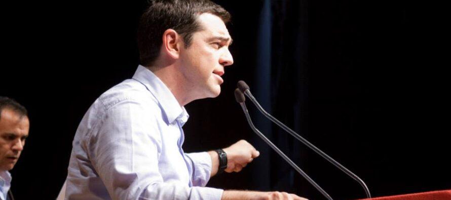 Europee decisive per Syriza: il 25% può portare Tsipras al governo