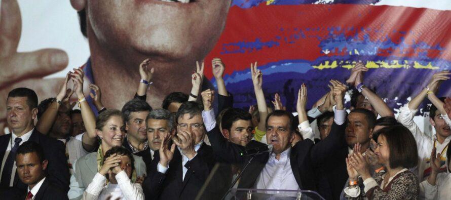 Colombia, oggi alle urne per il secondo turno delle presidenziali