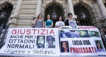Varese, agenti in tribunale per la morte di Uva. Ci sono voluti 6 anni
