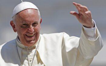 L'enciclica di Bergoglio sull'ambiente «Conversione ecologica universale»