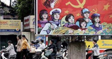 Venti di guerra in Vietnam