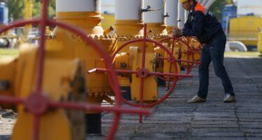 Mosca: niente soldi, niente gas