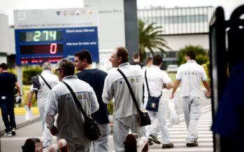 A Pomigliano è ancora scontro sui licenziamenti