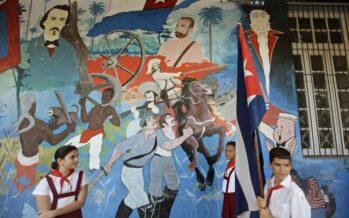 L'ora di Cuba