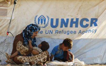 Emergenza Siria, oltre quattro milioni in fuga