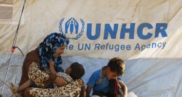 51 milioni in fuga dalle guerre. E la Ue rafforza Frontex