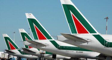 Alitalia, sessant'anni di guai