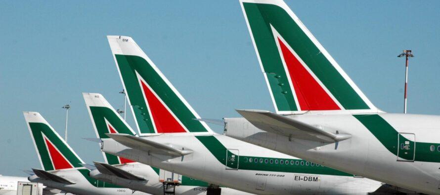 Salvataggio Alitalia, Banche e Poste all'ultima trattativa