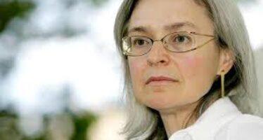 Omicidio Politkovskaja, due ergastoli