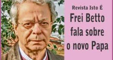 """Frei Betto: """"No existe globalización sino globocolonización"""""""
