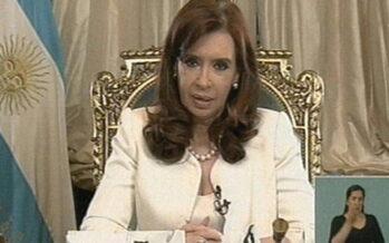 Maledizione Tango bond Argentina a rischio default colpa degli hedge fund