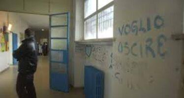 """Save the children: """"Il 66% dei minori in carcere lavorava prima dei 16 anni"""""""