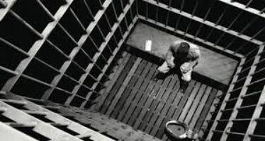 I pestaggi nel carcere di Vicenza e la sorte di Dimitri Alberti