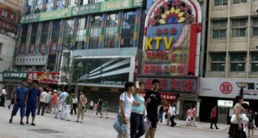 Serve più spazio per le nuove città così la Cina abbatte 700 colline