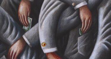 La corruzione in Italia, ecco perché il sistema non è riformabile