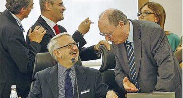 Csm, pesano le parole di Napolitano Verso l'«assoluzione» di Bruti Liberati
