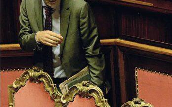 Delrio: «Con la flessibilità Ue dieci miliardi l'anno Si potrà investire di più»