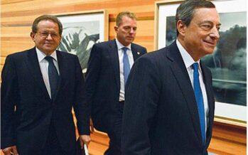 Svolta di Draghi sui tassi: e non è finita qui