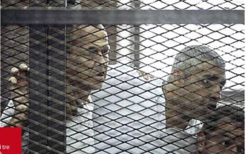 Carcere ai reporter di Al Jazeera L'Egitto mette il bavaglio ai media