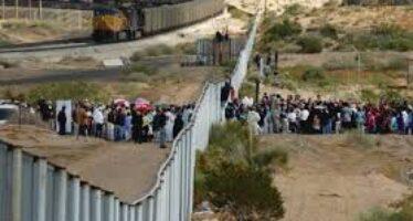 Messico-Usa I bambini della frontiera